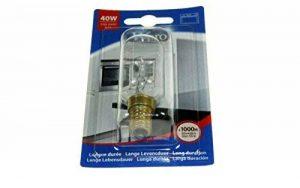 ARTHUR MARTIN ELECTROLUX - AMPOULE DE FOUR WPro 40W E14 300°C T29 - 319256007 de la marque image 0 produit