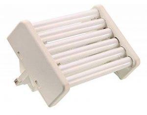as–Schwabe Ampoule basse consommation 40W Alternative À 1000W halogène tubes/Projecteur halogène, 46140 de la marque as - Schwabe image 0 produit