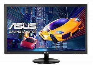 "Asus VP228H Gaming Ecran PC, 21,5"" FHD (1920x1080), 1 ms, Low Blue Light, Flicker Free de la marque Asus image 0 produit"