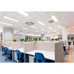 Auralum Lot de 2 tubes fluorescents LED G13T8 20W Blanc neutre Longueur 120cm de la marque AuraLum image 3 produit