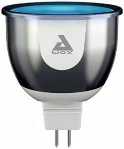 AWOX SML-C4-GU5.3 Spot, Couleur, 5,4 cm de la marque AWOX image 0 produit