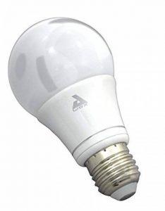 AwoX SML2-W13-E27 Ampoule LED avec Bluetooth Plastique/Métal 13 W E27 Blanc de la marque AWOX image 0 produit
