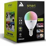 AWOX SMLMC5E14 Ampoule LED, Plastique/Résine, E14, 5 W, Blanc de la marque AWOX image 1 produit