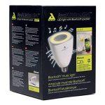 AWOX Strimlight SL-B10 Ampoule musicale Bluetooth MP3 ampoule led 110-240V haut parleur 10 W - blanc de la marque AWOX image 1 produit