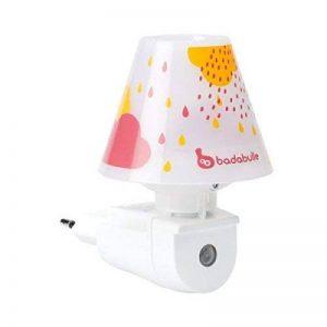 Badabulle Veilleuse Bébé Abat-Jour Economie d'Energie de la marque Badabulle image 0 produit