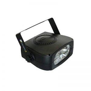 Beamz 153.280Stroboscopes & lumière pour boite de nuit, noir 150W, CC 220–240 de la marque Beamz image 0 produit