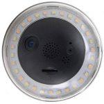 Bell&Wyson ConnectLed PIX+ Ampoule LED Wifi video avec micro de la marque Bell&Wyson image 3 produit