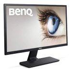 BenQ Eye-Care GW2470HL 23.8', FHD 1920 x 1080, VA, Technologie Low Blue Light Plus, Flicker-Free, Contraste Élevé 3000:1, HDMI, bords ultra-fins de la marque BenQ image 2 produit