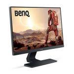 BenQ GL2580HM Moniteur Eye-Care 24,5 pouces, 1ms, FHD 1080p, Affichage 1920 x 1080, Low Blue Light, Flicker-Free, Cadre Ultra Fin, HDMI, Haut-Parleur de la marque BenQ image 2 produit