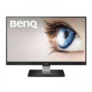 BenQ GW2406Z Écran Eye-Care de 23.8 Pouces, 1920 x 1080, Low Blue Light, Flicker-Free, Bord-à-bord de la marque BenQ image 0 produit