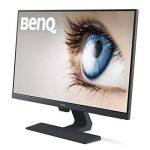 BenQ GW2780, Écran Eye-Care de 27 pouces, Affichage FHD 1920 x 1080, IPS, Brightness Intelligence, Low Blue Light, Flicker-Free, Cadre ultra-fin, HDMI de la marque BenQ image 1 produit