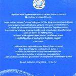Biotechnie Plasma Marin Hypertonique Action 20 Jours 40 Ampoules de la marque Biotechnie image 1 produit