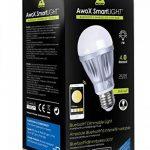 Bluetooth lampe d'économie d'énergie LED contrôlable AwoX SmartLight SML de de la marque AWOX image 2 produit
