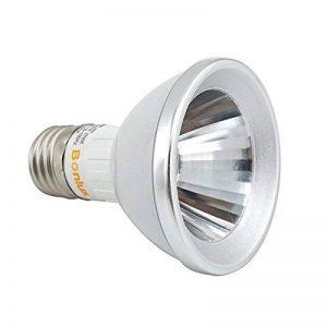 Bonlux 7W E27 Par20 LED Flood Ampoule Lumière Blanc Chaud 85-265V 25 Degree Par 20 LED Spot Ampoule Lumière de la marque Bonlux image 0 produit