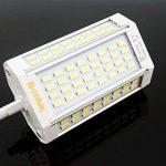 Bonlux LED R7S 30W Dimmable Ampoule Doublé Extrémités J118 LED Projecteur Blanc froid 6000k Remplacement de 300W R7S Ampoule Halogène de la marque Bonlux image 2 produit