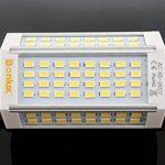 Bonlux LED R7S 30W Dimmable Ampoule Doublé Extrémités J118 LED Projecteur Blanc froid 6000k Remplacement de 300W R7S Ampoule Halogène de la marque Bonlux image 3 produit