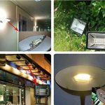 Bonlux LED R7S 30W J118 Dimmable Ampoule Doublé Extrémités Blanc Chaud 3000k 118mm 64 x 5730 SMD Remplacement de 300W R7S Ampoule Halogène de la marque Bonlux image 3 produit