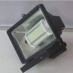Bonlux R7s 118 mm Ampoule LED à intensité variable 30 W, 300 W R7s Liner Projecteur halogène de remplacement Blanc chaud 3000 K à double extrémité J Type J118 Lampe (sans ventilateur) de la marque Bonlux image 2 produit