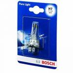 Bosch 684107 Pure Light 1 Ampoule H7 12 V 55W de la marque Bosch image 2 produit