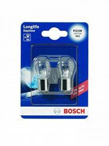 Bosch 684851 Longlife Daytime 2 Ampoules P21W 12 V 21W de la marque Bosch image 0 produit