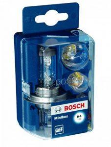 Bosch 684907 Minibox Coffret Ampoules H7 12 V de la marque Bosch image 0 produit