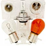 Boîte de lampes de rechange OSRAM ORIGINAL H7, lampes de phares halogènes, 12V véhicules de tourisme, CLKM H7, ensemble complet de lampes de rechange (1 pièce) de la marque Osram image 1 produit