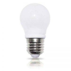 britools Ampoule LED E27, 4.0W, lumière froide 6500K de la marque BriTools image 0 produit
