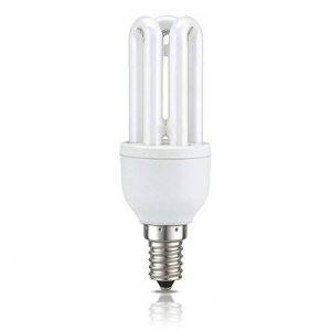 britools Lampe Basse Consommation E14, 11.0W, lumière froide 6400K de la marque BriTools image 0 produit