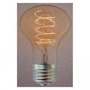 Cablematic - Edison ampoule incandescente E40 40W 106x220mm 220VAC bobine de la marque Cablematic image 0 produit