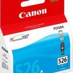 Canon CLI-526 C Cartouches séparées pour Imprimante jet d'encre iP4850/MG5150/5250/6150/8150 Cyan de la marque Canon image 3 produit