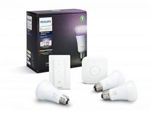 caractéristique ampoule led TOP 3 image 0 produit