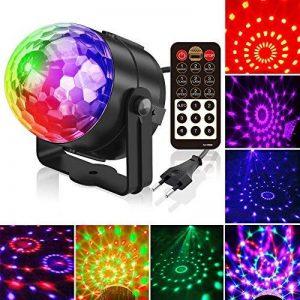 caractéristique ampoule led TOP 9 image 0 produit
