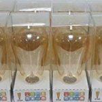 Cflagrant® Pack de 12 Ampoules Rétro Vintage à Incandescence Lampe Edison E27 40W ST64 0% de Mercure Dimmable Lumière Chaude Utilisable sans Abat Jour de la marque Cflagrant image 3 produit