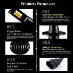 changer ampoule h7 TOP 9 image 2 produit