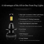 changer ampoule h7 TOP 9 image 4 produit