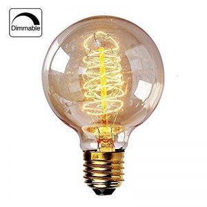 CMYK® Ampoule Vintage Edison Standard 60 mm - Ampoule Deco Design Retro Vintage Incandescence de la marque CMYK image 0 produit