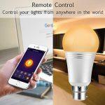 compatibilité ampoule led et variateur TOP 8 image 3 produit