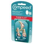 Compeed® Paquet de pansements pour ampoules - Différentes tailles de la marque Compeed image 4 produit