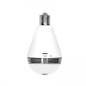 consommation d une ampoule TOP 4 image 0 produit