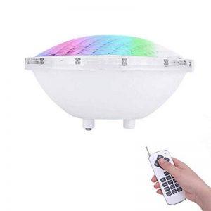 COOLWEST PAR56Pool étanche IP68LED Piscine Éclairage Étanche Lampe halogène Remplacement DC/AC 12V 36w de la marque COOLWEST image 0 produit