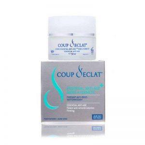 Coup d'Eclat Essential Anti-Âge+ Rides + Fermeté 50 ml de la marque Coup d'éclat image 0 produit