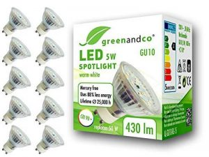 culot ampoule 12v TOP 7 image 0 produit