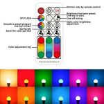différentes ampoules TOP 8 image 1 produit