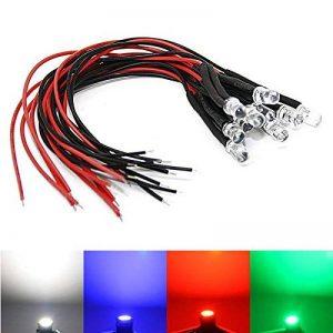 diode bleu TOP 8 image 0 produit