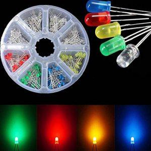 diode bleu TOP 9 image 0 produit