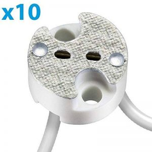 douille pour ampoule led TOP 2 image 0 produit