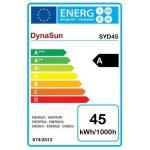 DynaSun SYD45W Ampoule Lumière du Jour 200 W Fluorescent de la marque DynaSun image 3 produit