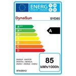 DynaSun SYD85W Ampoule Lumière du Jour 400 W Fluorescent de la marque DynaSun image 3 produit