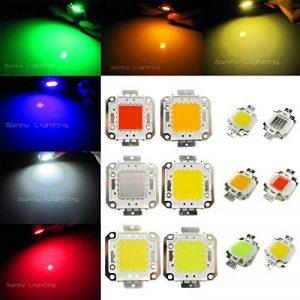 eclairage led haute puissance TOP 12 image 0 produit