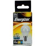 Energizer 8837 LED Ampoule Lampe E14 3,4 W Translucide en Chaud Blanc de la marque Energizer image 2 produit